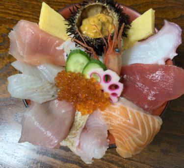 金沢への日帰り旅行におすすめの場所は?行った観光地や海鮮食事スポット紹介