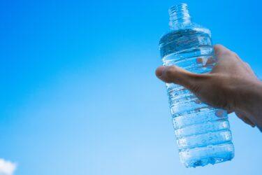 中町綾の飲んでいる水はなに?普通の水とは全く違う!